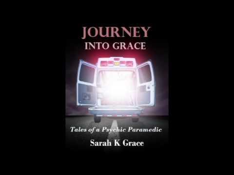 Hay House Radio Interview w/Sarah K. Grace