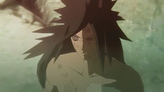 naruto shippuden ultimate ninja storm 4 revived madara vs naruto sasuke