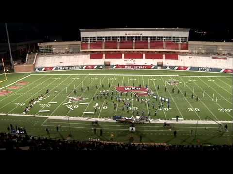 2011 Adair County High School Band