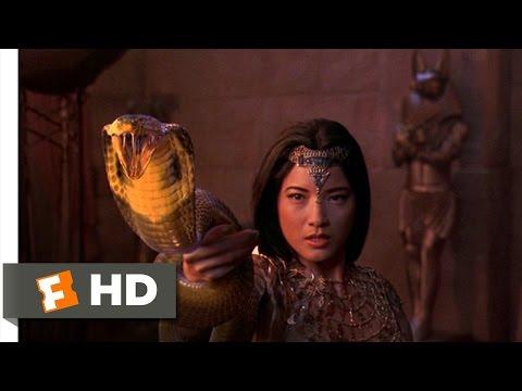 The Scorpion King (7/9) Movie CLIP - Cobra Roulette (2002) HD thumbnail