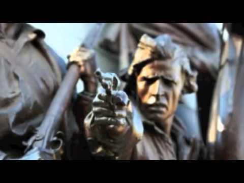 Brief Intro to the American Civil War