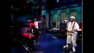 Watch Robert Randolph  The Family Band I Need More Love video