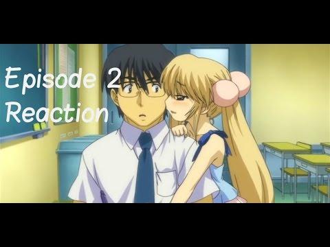 Kodomo no Jikan Episode 2 Reaction