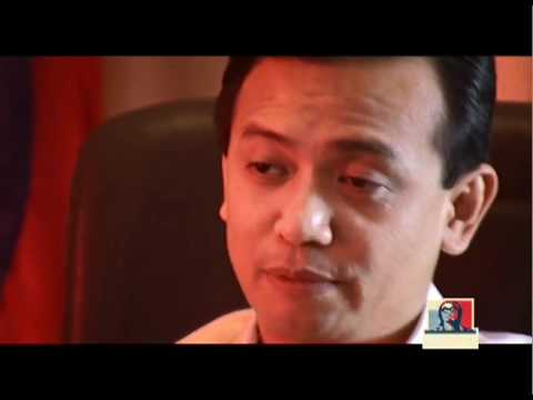 WASAK EPISODE 015 ANTONIO TRILLANES IV