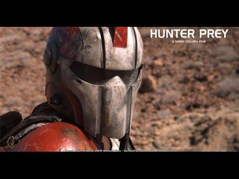 Download Hunter Prey - Making of Hunter Pray.