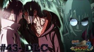 Naruto Shippuden: Ultimate Ninja Storm 3 - (43/..) DLC Full Burst►Itachi & Sasuke vs Kabuto~No dmg~NO RESTART~Perfect QTE
