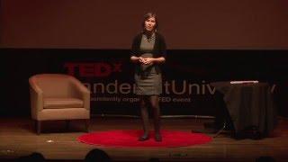 Worlds Apart: Insight to Bridge the Gaps between Us   Hannah Johnsrud   TEDxVanderbiltUniversity