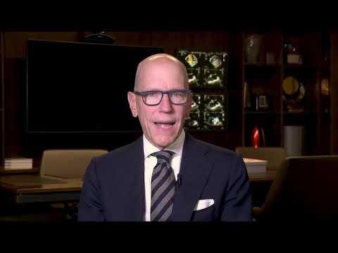 Dr. David Adams AATS Foundation Holiday Message