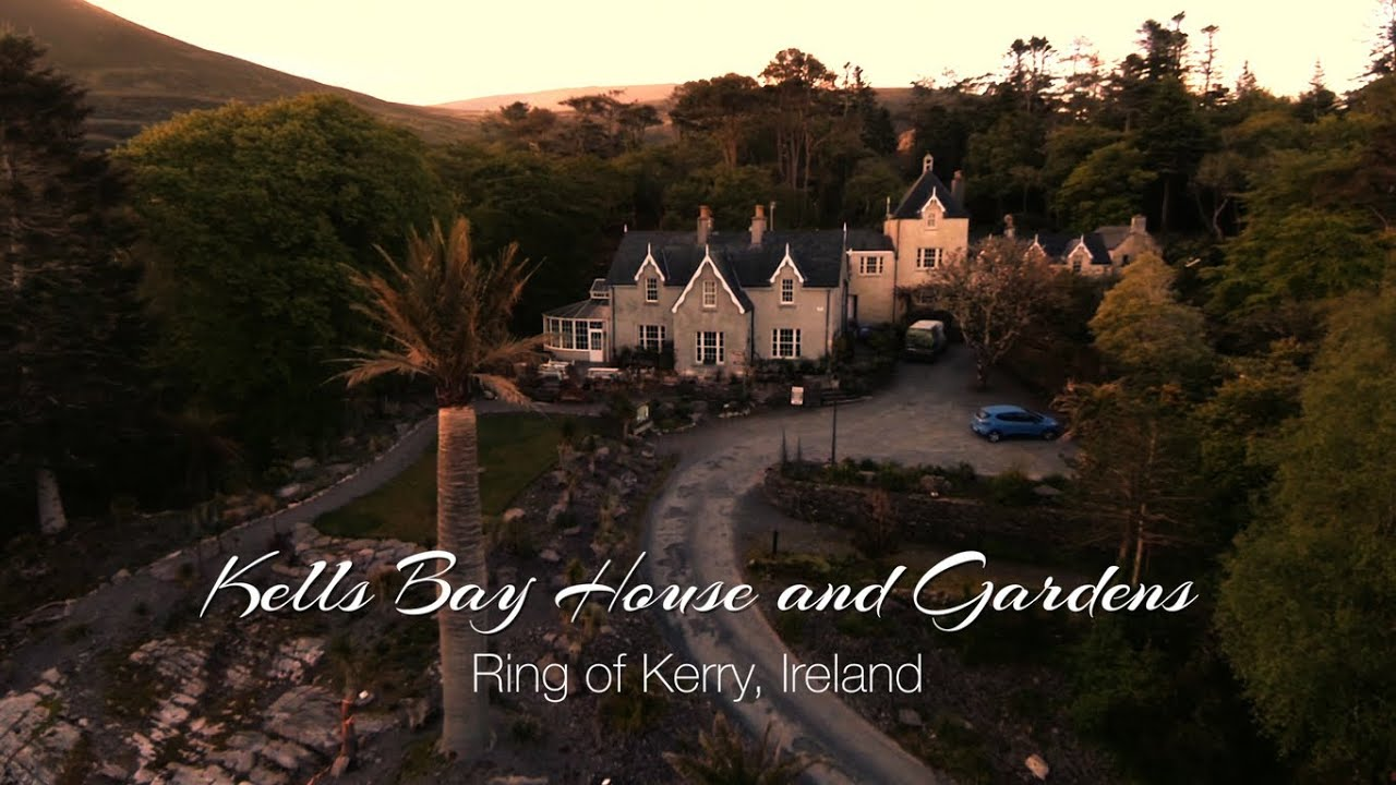 Kells Bay House and Gardens, Kells Updated 2020 Prices