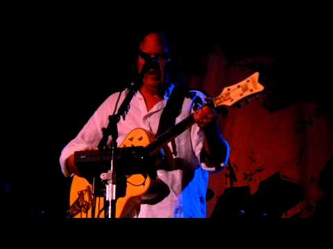 Neil Young - For The Love Of Man - short clip