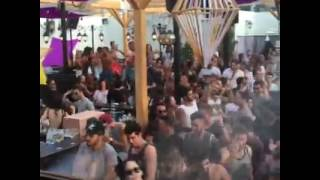 Astrix LIVE Set, May 28 2016, somewhere in Israel...