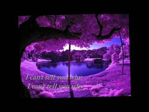The Eagles  I Can't Tell You Why /   With Lyrics
