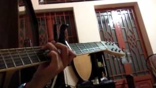 Người đứng sau hạnh phúc - Guitar
