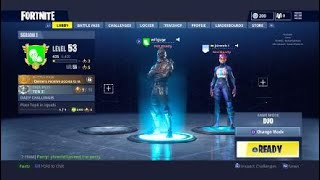 Fortnite jd gets hacked