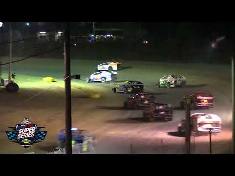 Crate 602 Sportsman - 3/17/2018 - Georgetown Speedway