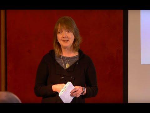 The Mythic Imagination | Sharon Blackie | TEDxStormontSalon