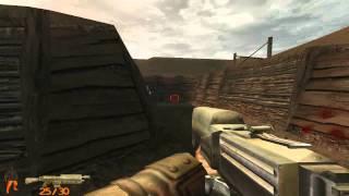 Iron Storm - PC retro gameplay (2002, CzechGamer.com)