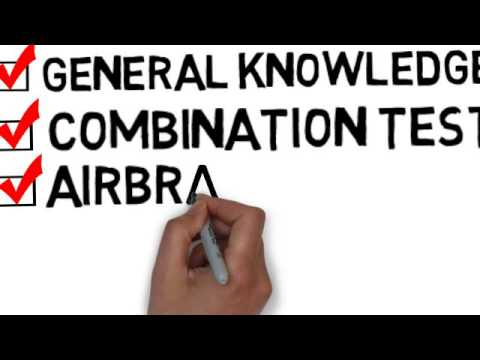 arizona commercial drivers license test