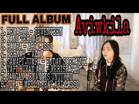 Free Download Kemarin - Seventeen - Cover Aviwkila - Merinding - Lagu Santai Selow Terpopuler Mp3 dan Mp4