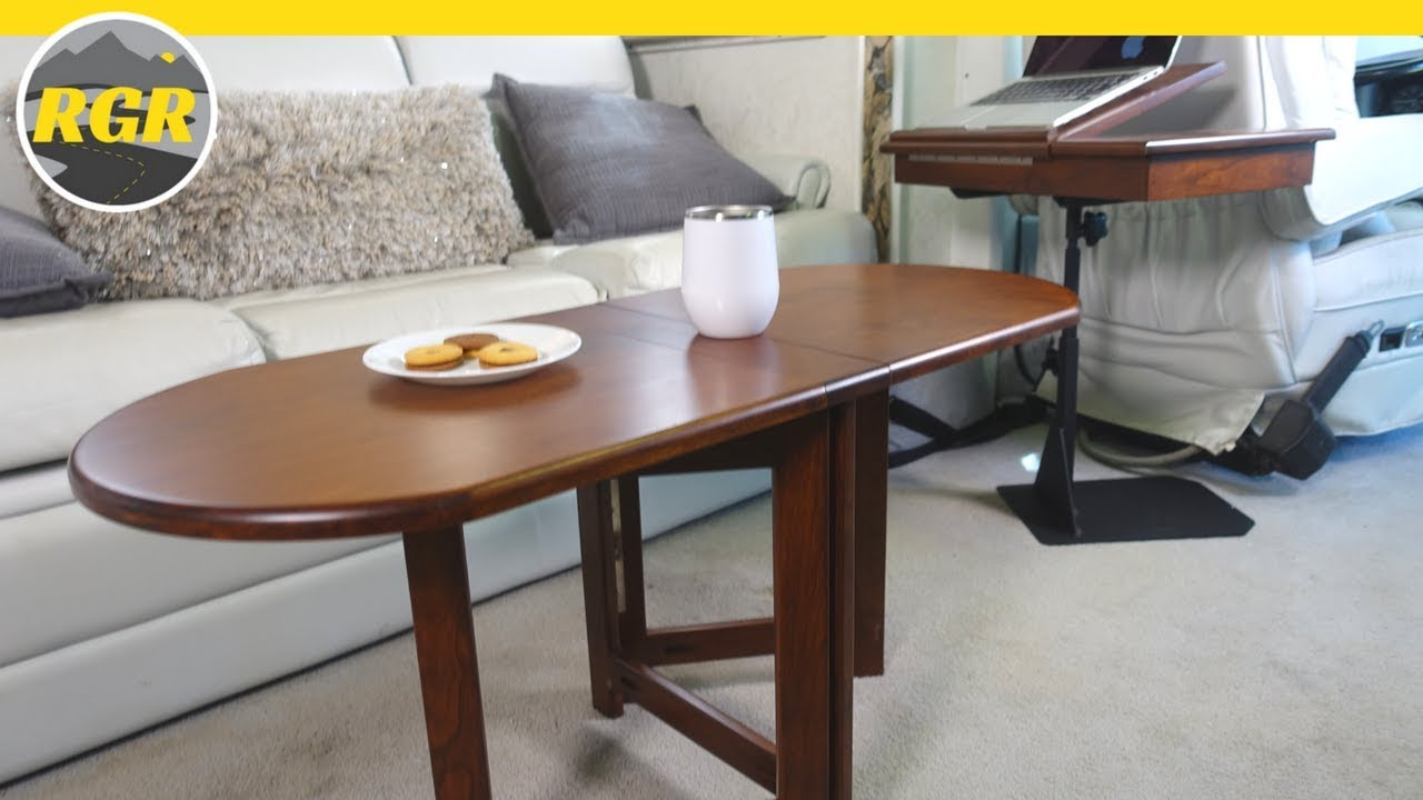 easy coffee table by bradd hall product review folding table with storage bag