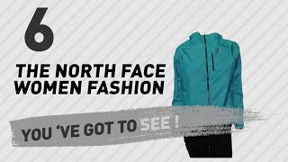 The North Face Flight Series // New & Popular 2017