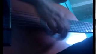 Anh cho em mùa xuân - guitar cover