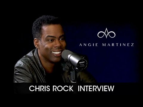 Chris Rock Admits Kevin Hart is King in his House +  Talks  Migos & Charlie Murphy
