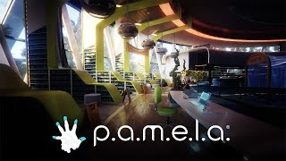 P.a.m.e.l.a.   Alpha Gameplay Trailer
