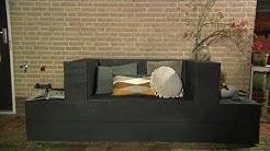DIY: waterdichte tuinbank  - Eigen Huis & Tuin