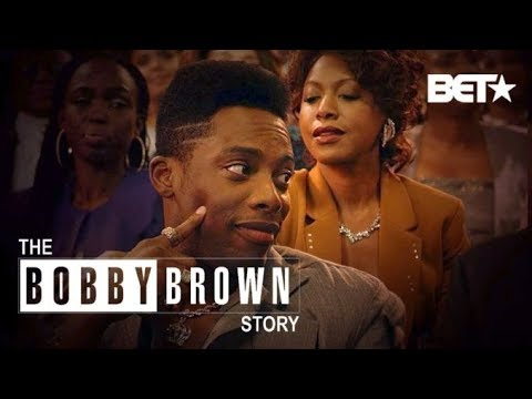 Download The Bobby Brown Story Part 2 Review #bobbybrownbet