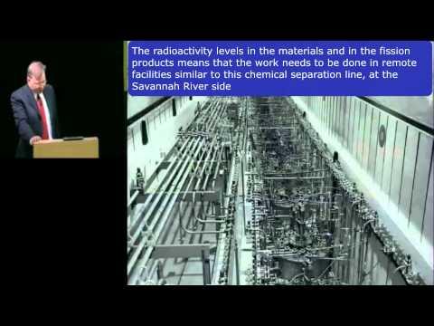 (En) Uranium-233: space exploration + medical research