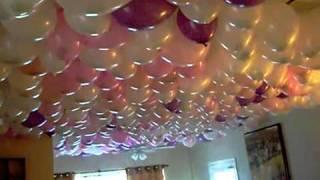 SharGroup ru украшение ко Дню Святого Валентина