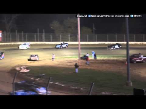 Florence Speedway | 10.25.14 | Fall 50
