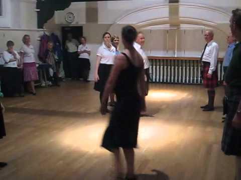 Glasgow Country Dance