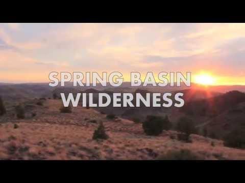 Spring Basin Wilderness