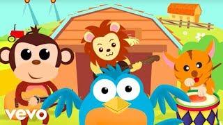 Sing Hosanna - Hallelu, Hallelu (Official Video)
