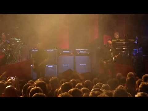 The Stranglers: live at Newcastle Academy 16th March 2017