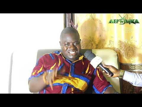 NII ADZOR(ASHAIMAN) CHIEF BEMOANS THE HIGH TEENAGE PREGNANCY RATE IN GHANA