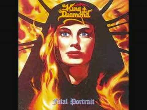 King Diamond - The Candle