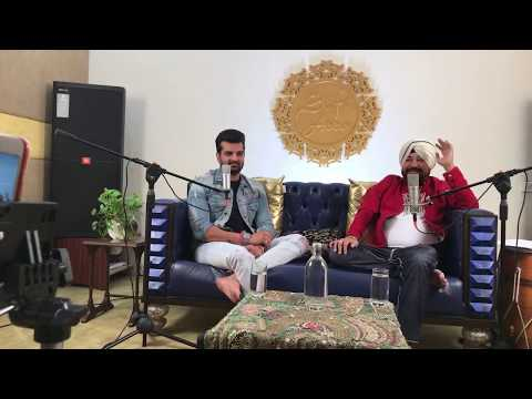 Daler Mehndi Live with Yuvraj Hans | DM Folk Studio