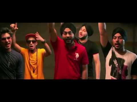 The Band Of Brothers - Dilli (Official Music Video) 2013 HD