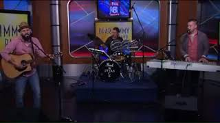 Eagle Eye Cherry - Save Tonight (cover) Live on Fox 8 News in the Morning