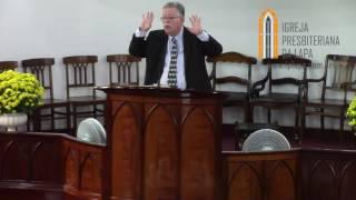 Lucas 13.31-35   Rev. George Alberto Canelhas