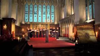 The Tallis Scholars sing Victoria