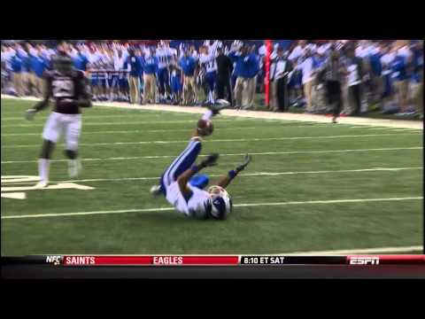 Texas A&M vs Duke - 2013 Chick-Fil-A Bowl