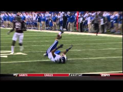Texas A&M vs Duke - 2013 Chick-Fil-A Bowl
