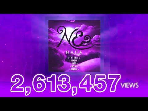 NIIO - NAPA Feat. YOUNGOHM SONOFO MIXSJAY YOUNGBAD