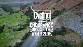 Cycling Weekly Bike of the Year 2016: Best Endurance Bike