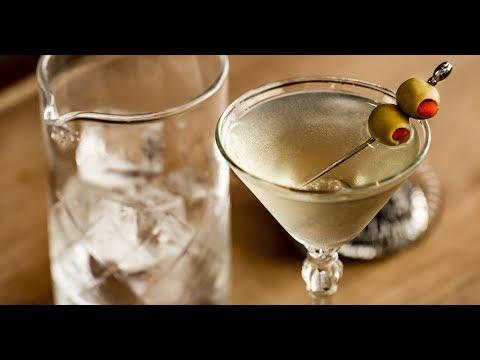 Dirty Martini Cocktail Recipe  Liquor.com