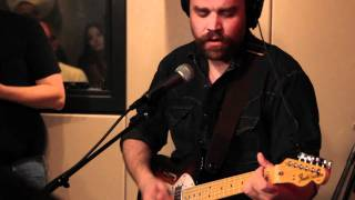 Frightened Rabbit - Swim Until You Can